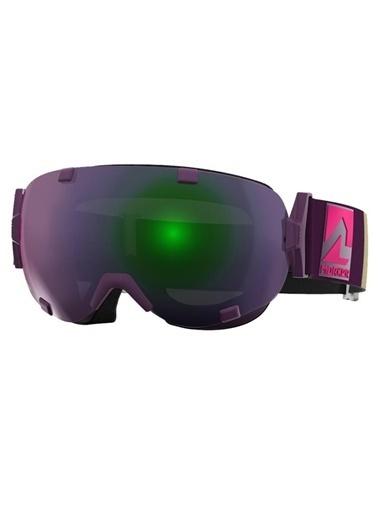 Marker Kayak Gözlüğü Mor